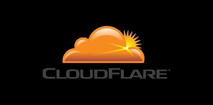 CloudFlare Logo