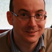 Paul Marden