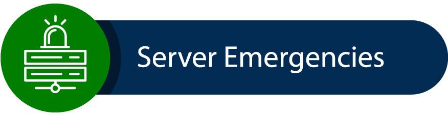 Linux Server Fix